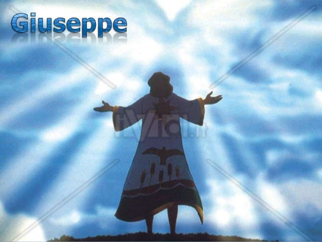 Giuseppe era ilpenultimo deidodici figli diGiacobbe.