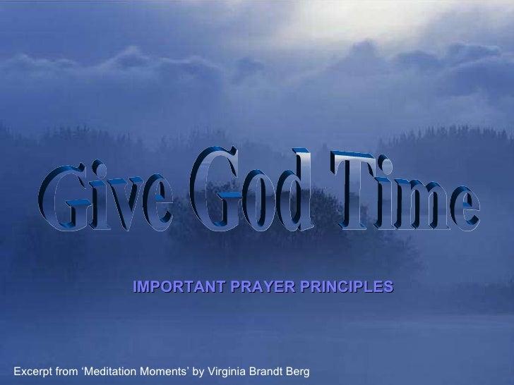 ce02f351e520d9 CLICK TO ADVANCE SLIDES Tommy s Window Slideshow Give God Time ...