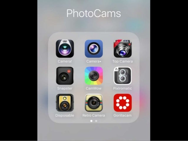Give It Your Best Shot: Shooting, Editing, and Sharing Your Cellphone Photography on Social Media