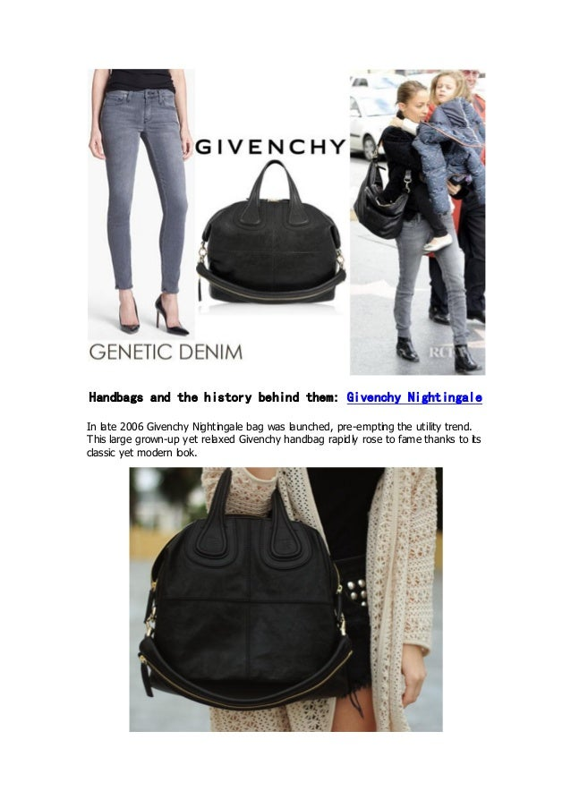 c8a882825c1b Givenchy nightingale