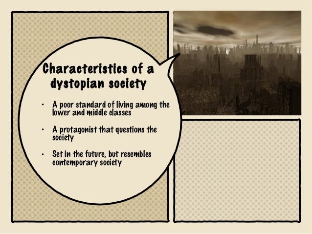 Utopian and dystopian fiction