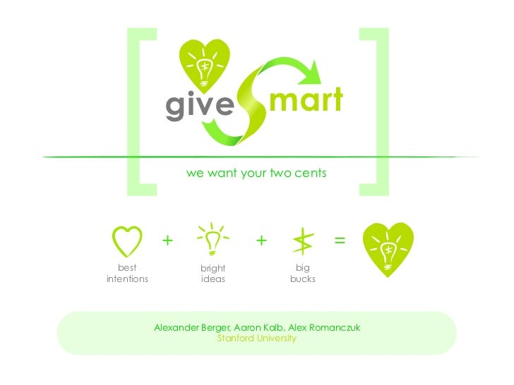 [             +               give                   mart                   we want your two cents                        ...