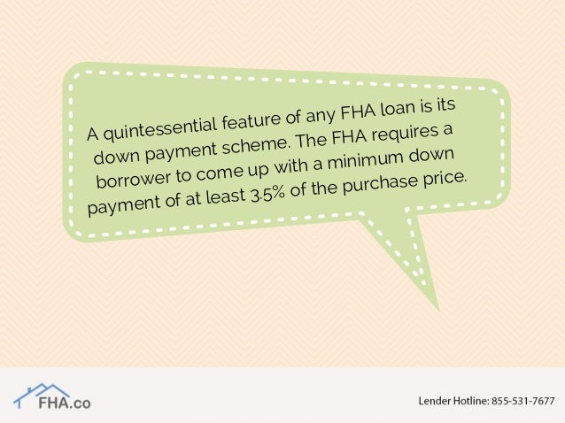 Give the Gift of FHA Down Payment