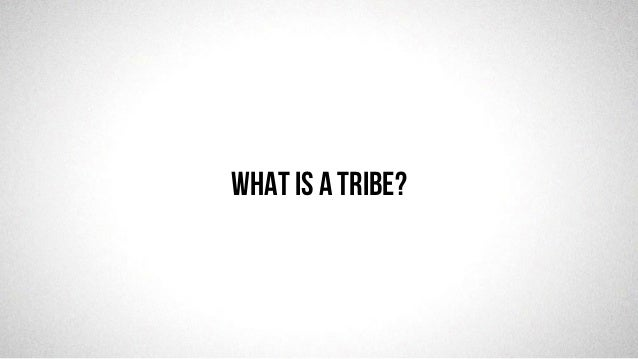 Image result for what is a tribe