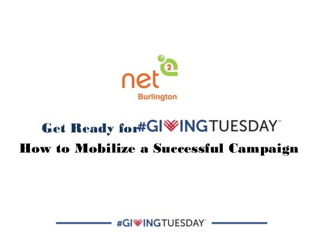 Get Ready for How to Mobilize a Successful Campaign