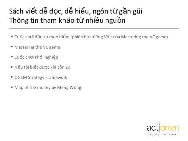 Sách viết dễ đọc, dễ hiểu, ngôn từ gần gũi Thông tin tham khảo từ nhiều nguồn • Cuộc chơi đầu tư mạo hiểm (phiên bản tiếng...