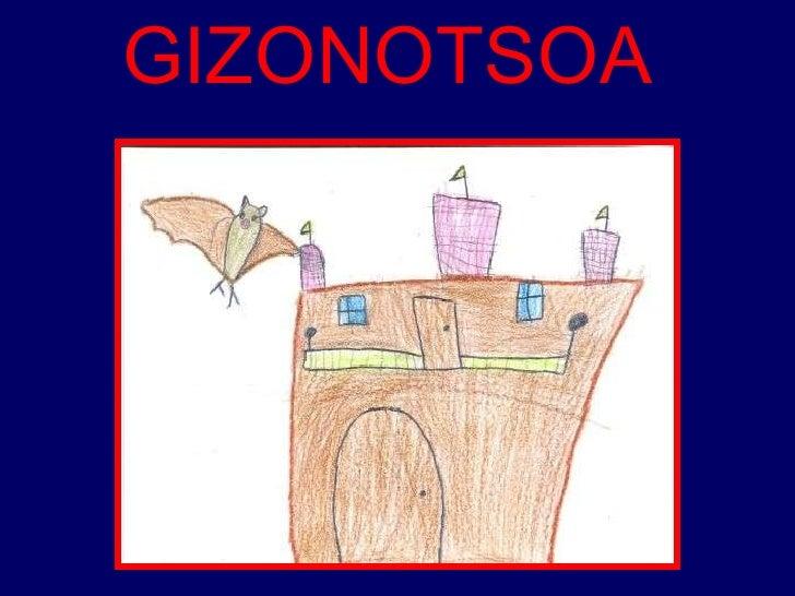 GIZONOTSOA