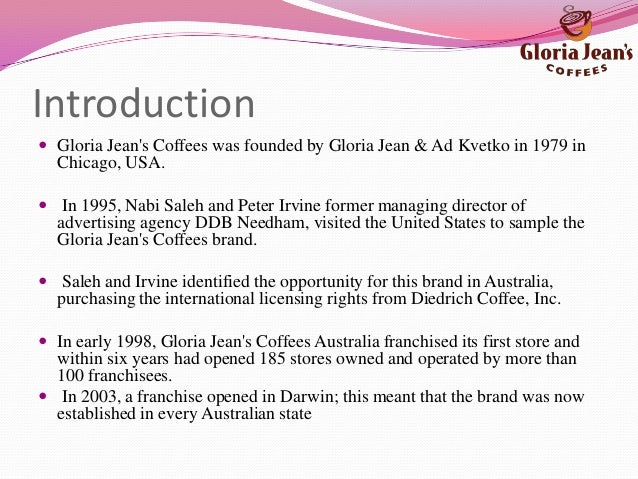 swot gloria jeans Free essays on swot analysis gloria jeans coffee for students use our papers to help you with yours 1 - 30.