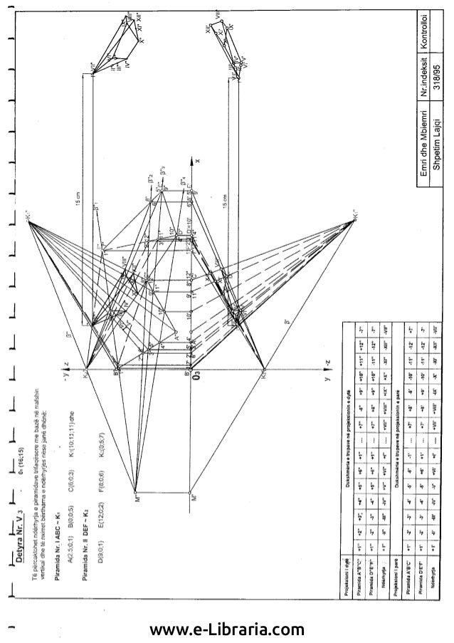 GJEOMETRIA DESKRIPTIVE PDF
