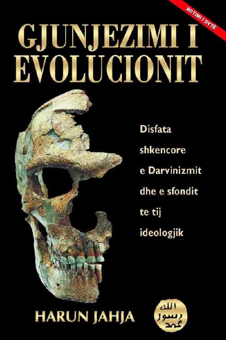 Ky libër ka një rëndësi mjaft të madhe për të zbuluar fytyrën e vërtetë të Darvinizmit. Qëllimi i tij kryesor është t'i ja...