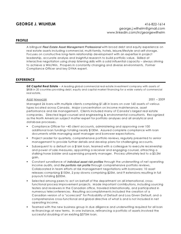 Self Storage Manager Resume Self Storage Manager Resume Best