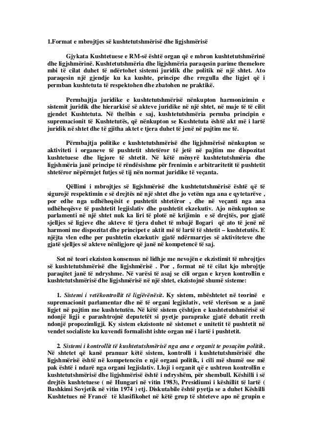 Gjykata kushtetuese Slide 2