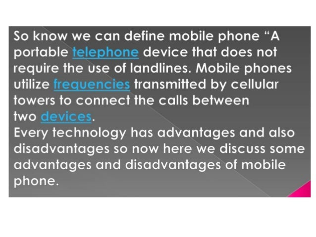 Cell Phone Tower Radiation Hazards