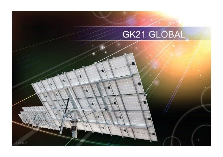 GK21 GLOBAL                          111.04.05