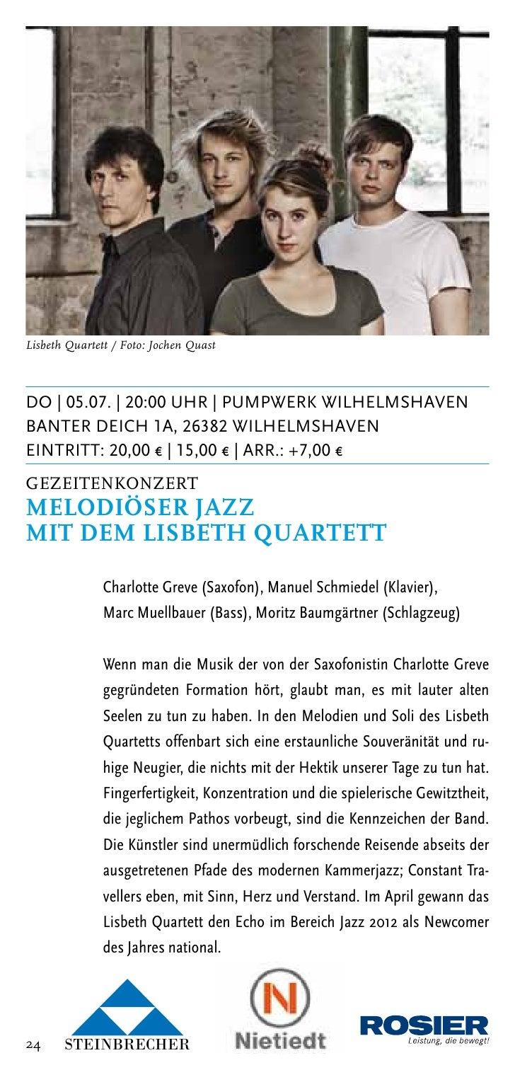 Blues Company | Foto: Manfred PollertFr | 06.07. | 20:00 Uhr | Kirche MünkeboeUpender Strasse26624 Südbrookmerland-Münkebo...