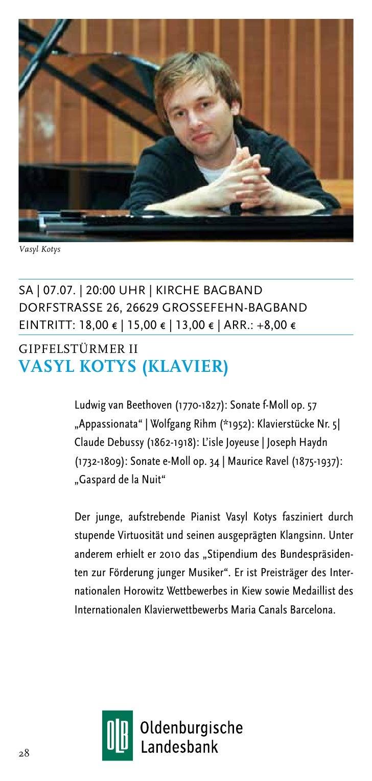 Max SimonMI | 18.07. | 20:00 Uhr | Kirche WiegboldsburForlitzer Strasse 158, 26624 SüdbrookmerlandEintritt: 18,00 € | 13,0...