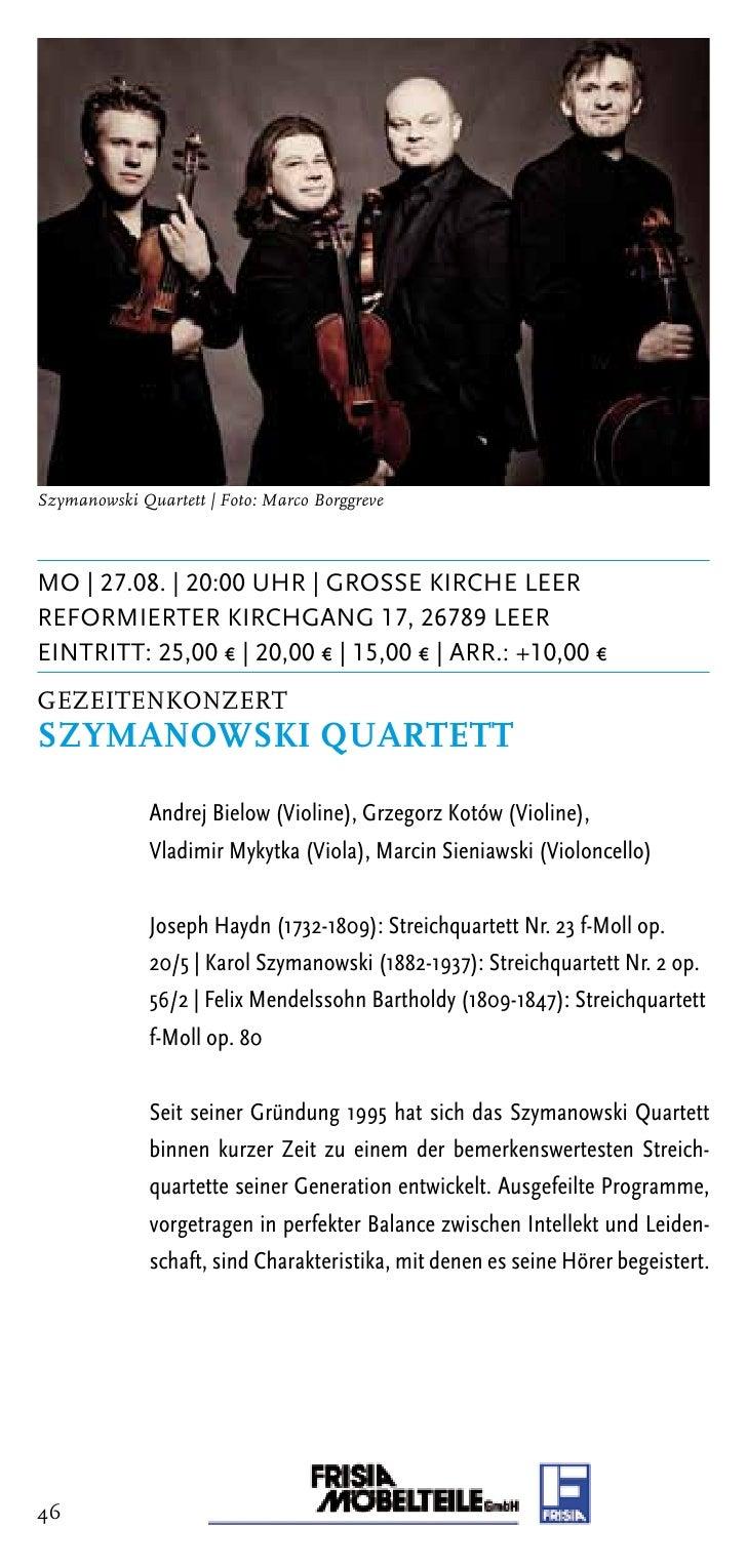 Christian Ihle HadlandDo | 30.08. | 20:00 Uhr | Gut Horn GristedeZwischenahner Strasse 8, 26215 WiefelstedeEintritt: 20,00...
