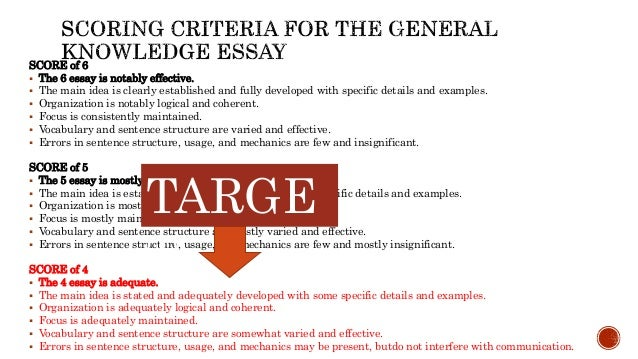 writing an essay for general knowledge test Others you may discard) or an announcementgeneral knowledge test – essay writing general strategies for writing the essay for the general knowledge test 1.