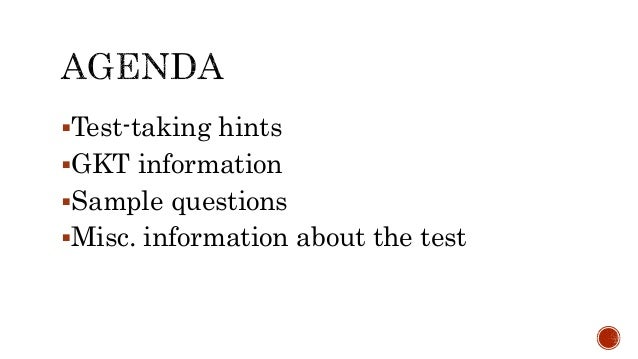 FTCE General Knowledge Test (GK) (082): Study Guide & Prep ...