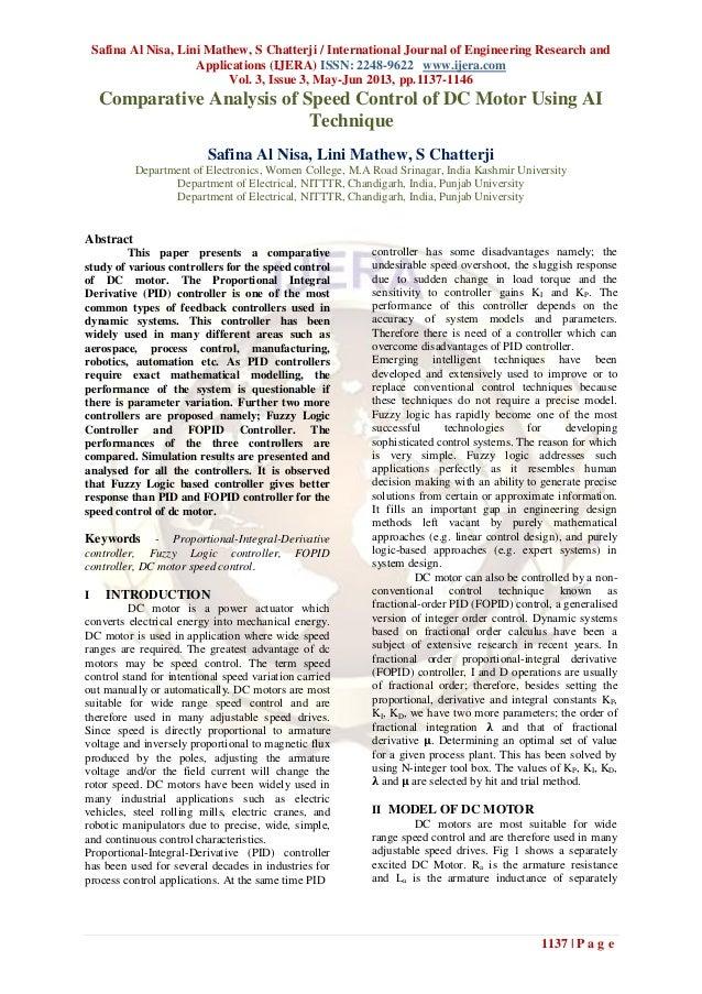 Safina Al Nisa, Lini Mathew, S Chatterji / International Journal of Engineering Research andApplications (IJERA) ISSN: 224...