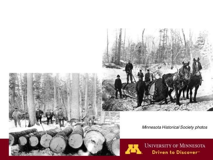 Minnesota Historical Society photos
