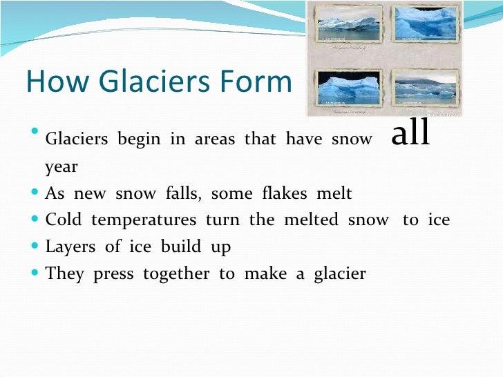 Glaciers AyRo