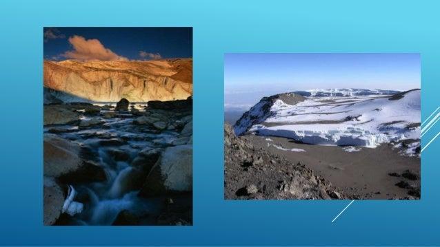 Glaciers project Slide 3