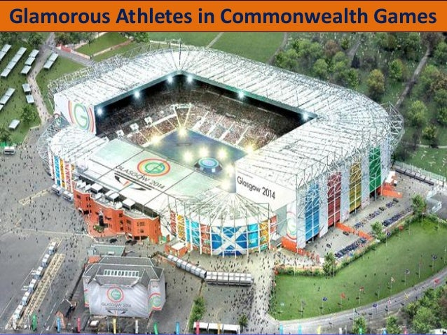 commonwealth games n globalisation Rsatandfonlinecom.