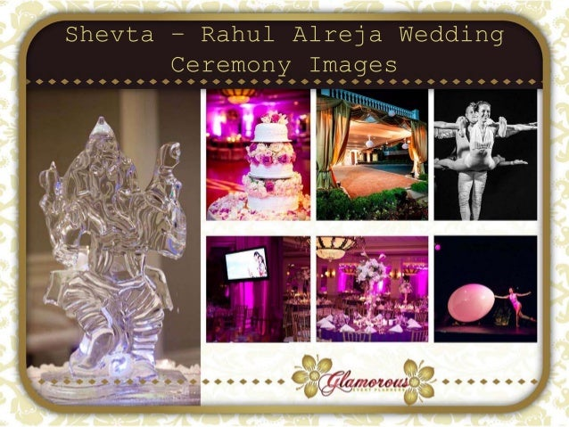 glamorous event planners company profile