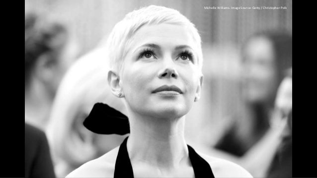 Michelle Williams. Image Source: Getty / Christopher Polk