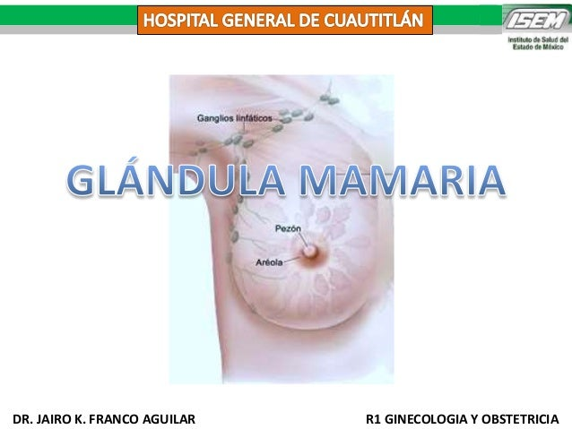 DR. JAIRO K. FRANCO AGUILAR R1 GINECOLOGIA Y OBSTETRICIA