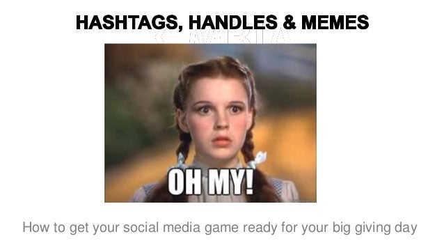 hashtags memes and handles oh my 2 638?cb=1489012879 hashtags, memes and handles, oh my!