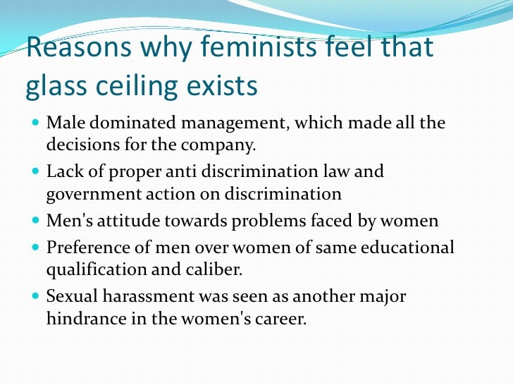 an analysis and a definition of the term the glass ceiling on wall street The glass ceiling: domestic and international definition of the glass ceiling the term glass ceiling was coined in a 1986 wall street journal report on.