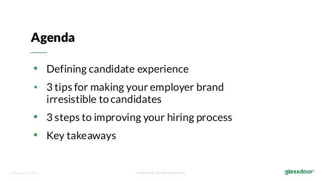 The VIP Treatment: Elevate Your Candidate Experience Slide 3