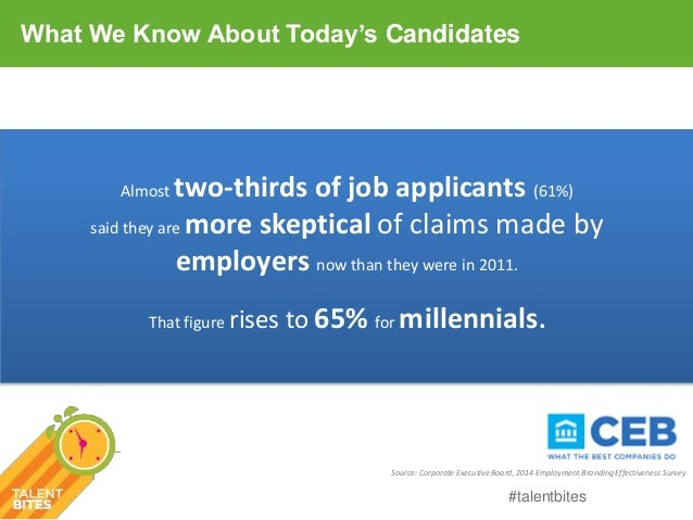 How Referral Sites Impact On Today S Candidates