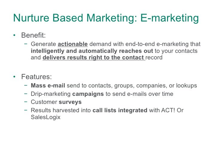introduction to relationship marketing and customer