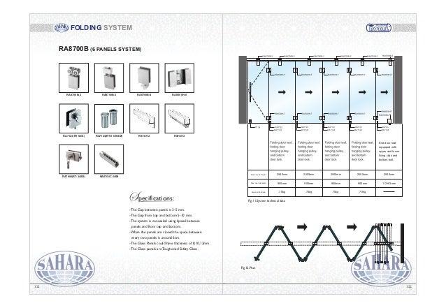 Glass Hardware 2015 Catalogue