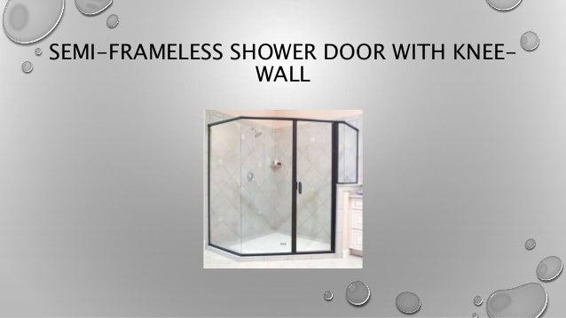 Glass Shower Doors In Northern Virginia