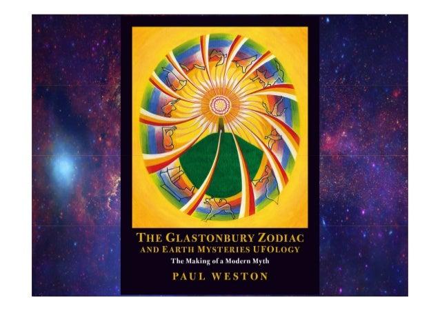 The Glastonbury Zodiac and Earth Mysteries UFOlogy Slide 2