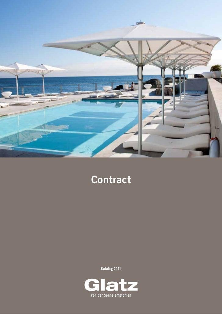 Contract Katalog 2011                1