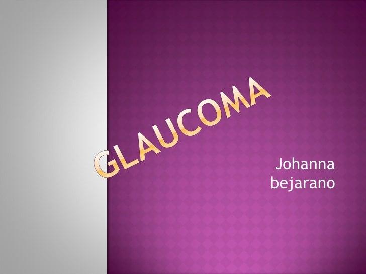 Johanna  bejarano