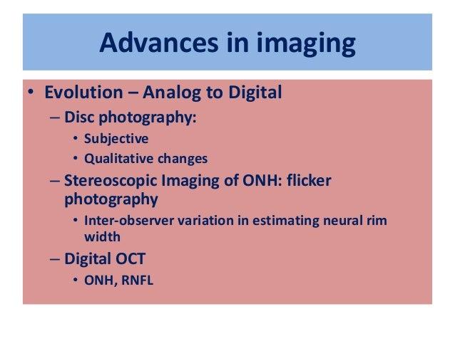 OCT Future parameters • Capture speed – Scan speed: > 70, 000 (100,000 A scans) – Resolution (Tissue Depth) 3 μ (3.8 – 5 μ...