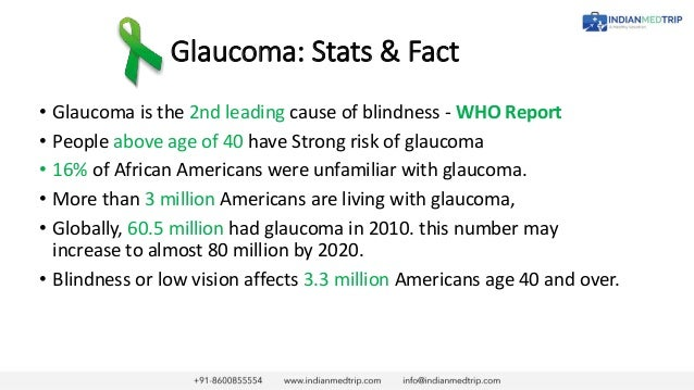 a descriptive essay on glaucoma its causes and its treatments In its md and other degree programs, the school of medicine educates  yale conducts hundreds of clinical trials to test cutting-edge treatments for.