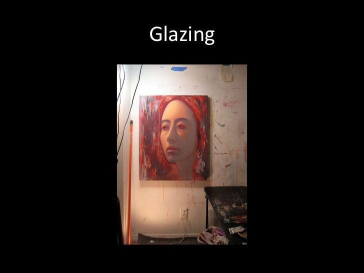 Glazing<br />