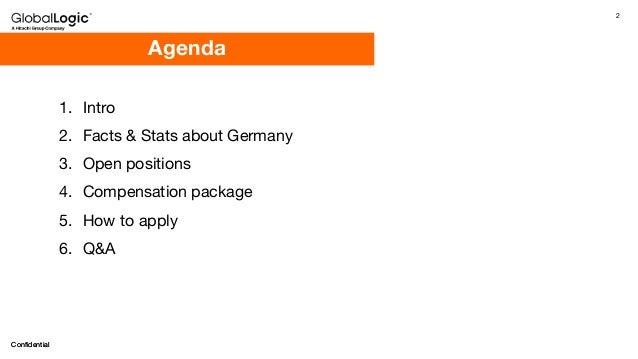 "Webinar ""Your relocation opportunity: Bavaria is calling!"" Slide 2"