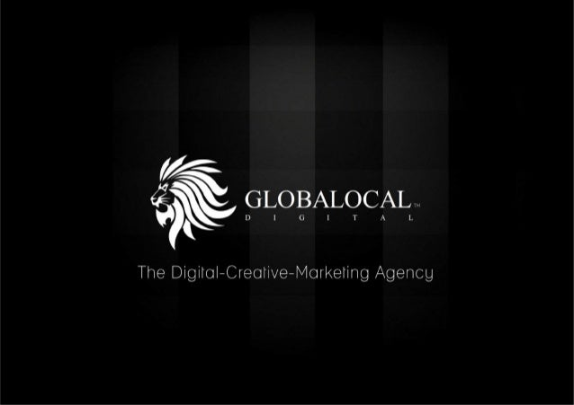 GlobaLocal Digital : Digital Marketing Agency