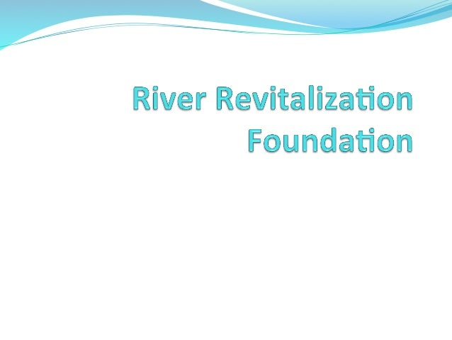 Milwaukee s    urban  rivers  land  trust      Healing  Our  Waters   September  11,  2013