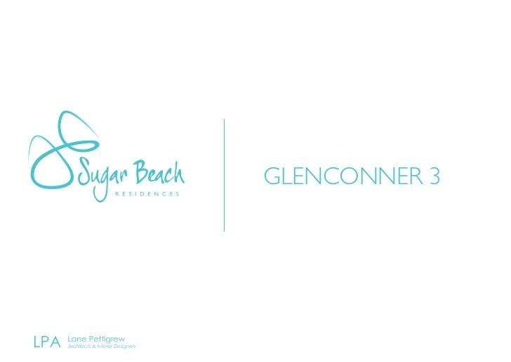 GLENCONNER 3