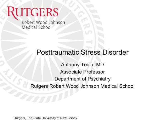 Neurobiology, Diagnosis & Treatment of PTSD & TBI in Veterans