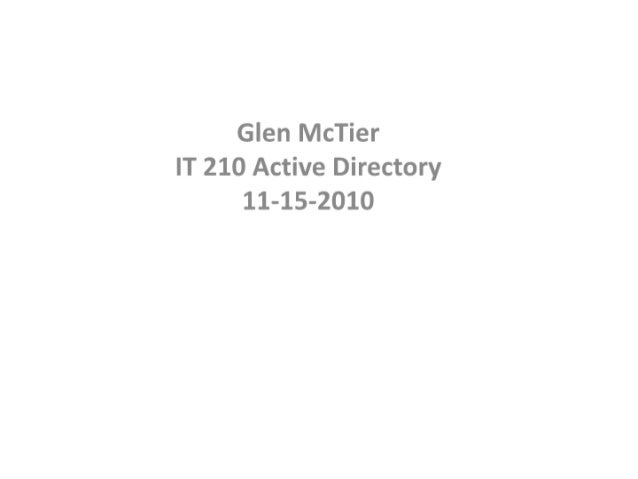 Glen mc tier_active_dir.[1]